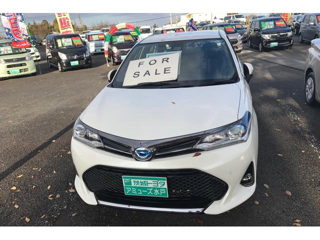 TOYOTA PASSO -MODA G PACKAGE