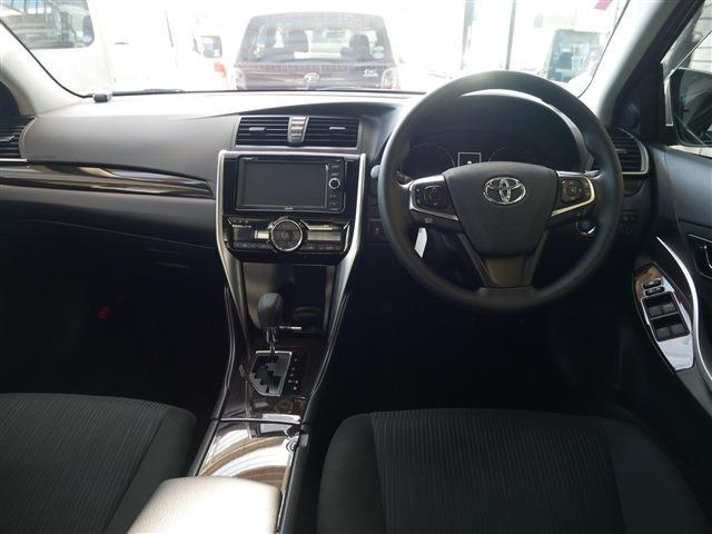 Toyota Allion – A20 G PLUS PACKAGE